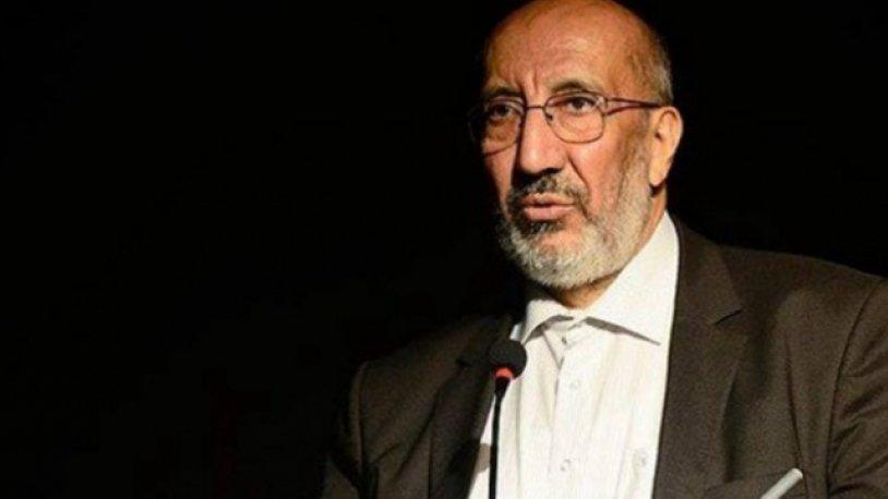 Abdurrahman Dilipak AKP'yi birbirine kattı