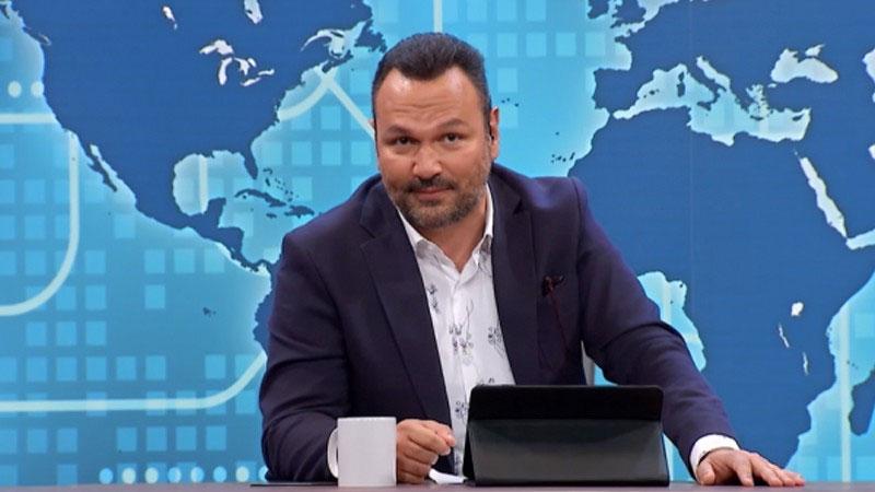 Güldür Güldür'de medyaya sansür eleştirisi