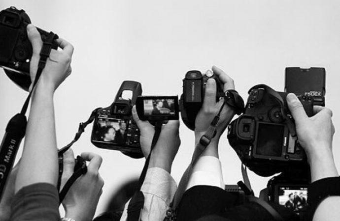 Türkiye, basın özgürlüğünde 180 ülke arasında 154'üncü sırada