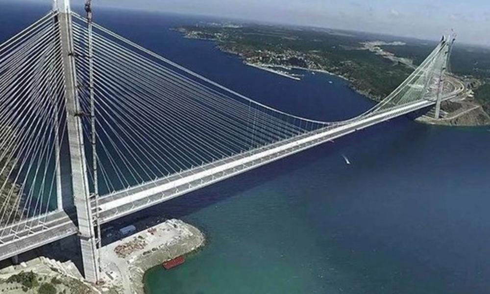 Reuters duyurdu: 3. köprüdeki hisse satılıyor!