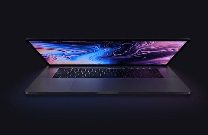 8 çekirdekli MacBook Pro 'nun performans