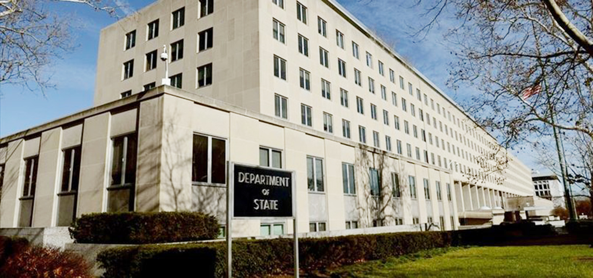 ABD: Suriye yönetiminin yeniden kimyasal silah kullandığına dair belirtiler görüyoruz