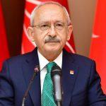 Kılıçdaroğlu: 81 ilden raporlar geldi