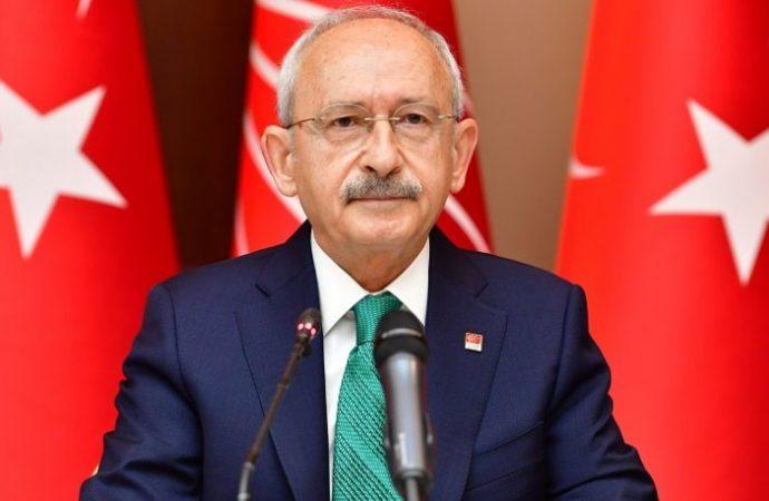 Kılıçdaroğlu'ndan 'aşı' için yeni açıklama: Sıramı bekleyeceğim