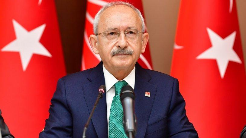 AİHM'in Kılıçdaroğlu kararı kesinleşti