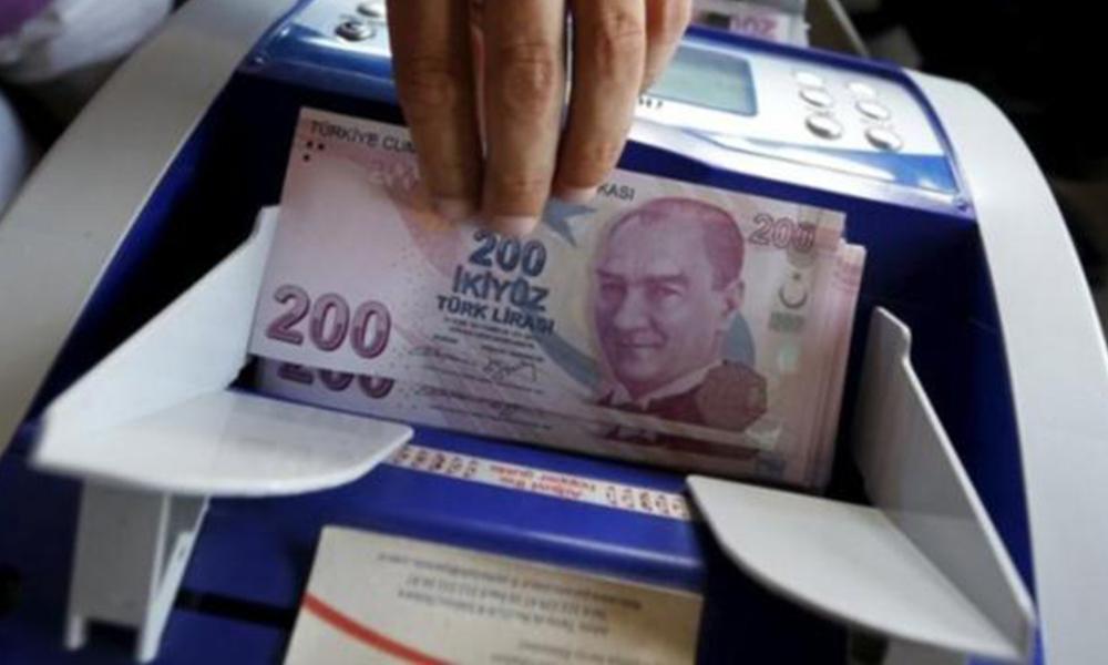 'Yabancı yatırımcılar Türkiye'den tüyüyor'