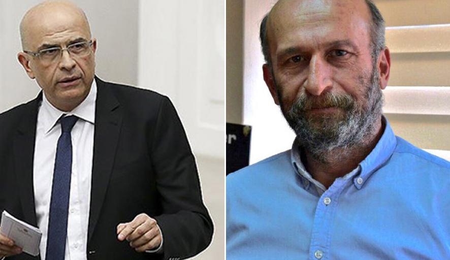 MİT TIR'ları davasında Erdem Gül ve Enis Berberoğlu hakkında karar çıktı!