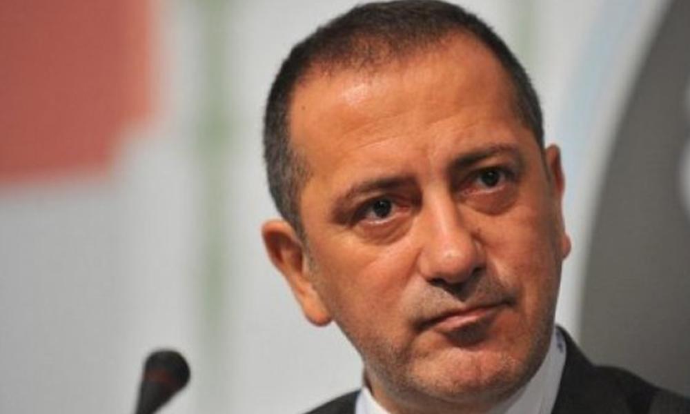 Fatih Altaylı AKP'li isme ateş püskürdü: Adını ağzıma alarak ağzımı pisletemem