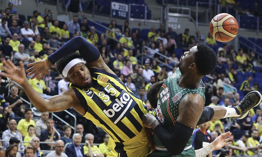 Fenerbahçe Beko'da son dakika sakatlık açıklaması