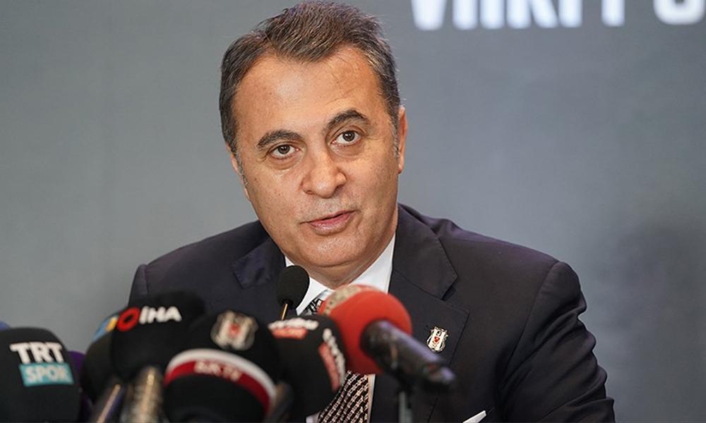 Fikret Orman yeniden Kulüpler Birliği Başkanı seçildi