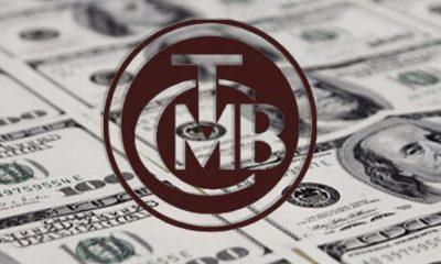 Merkez Bankası'nın yıl sonu enflasyon ve dolar beklentisi belli oldu