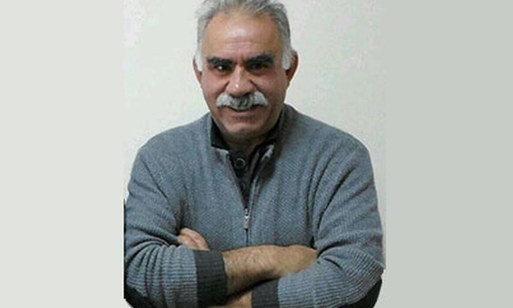 Dışişleri Bakanlığı'ndan Öcalan'a fahri vatandaşlık verilmesine tepki