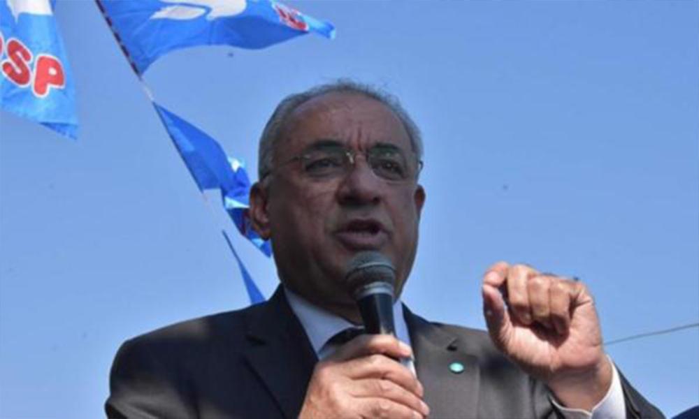 DSP'den 'İstanbul seçimi' açıklaması