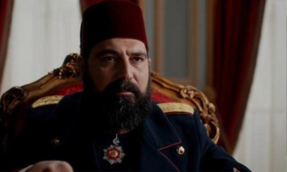 Payitaht dizisinden Erdoğan'ın söylemine destek