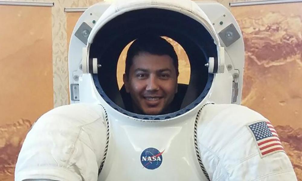 İkinci Rahip Bronson tahliyesi iddiası! Eski NASA çalışanı Serkan Gölge tahliye edildi