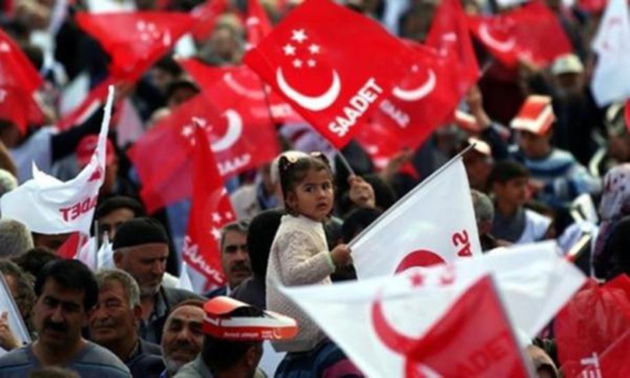 Saadet Partisi İstanbul için kararını verdi