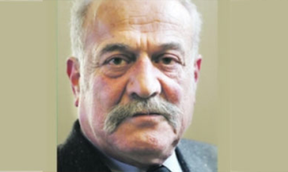 Gazeteci Taki Doğan hayatını kaybetti