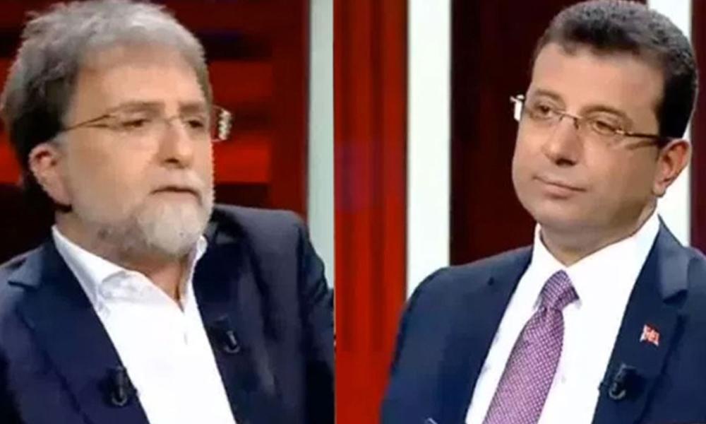 CNN Türk Müdürü'nden İmamoğlu skandalı itirafı!