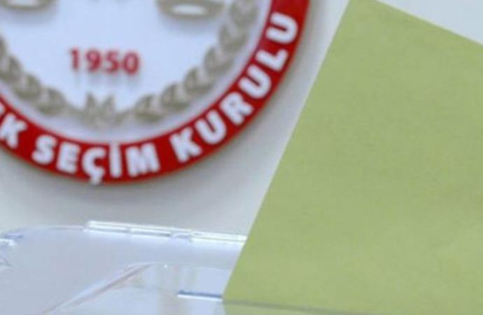 Dört muhtarın mazbatası iptal edildi… 2 Haziran'da yeniden seçim yapılacak!