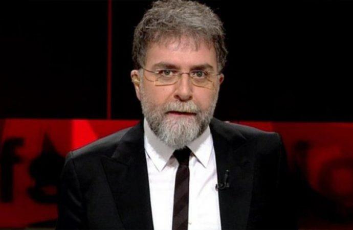 Ahmet Hakan: Yatacak yerim yok