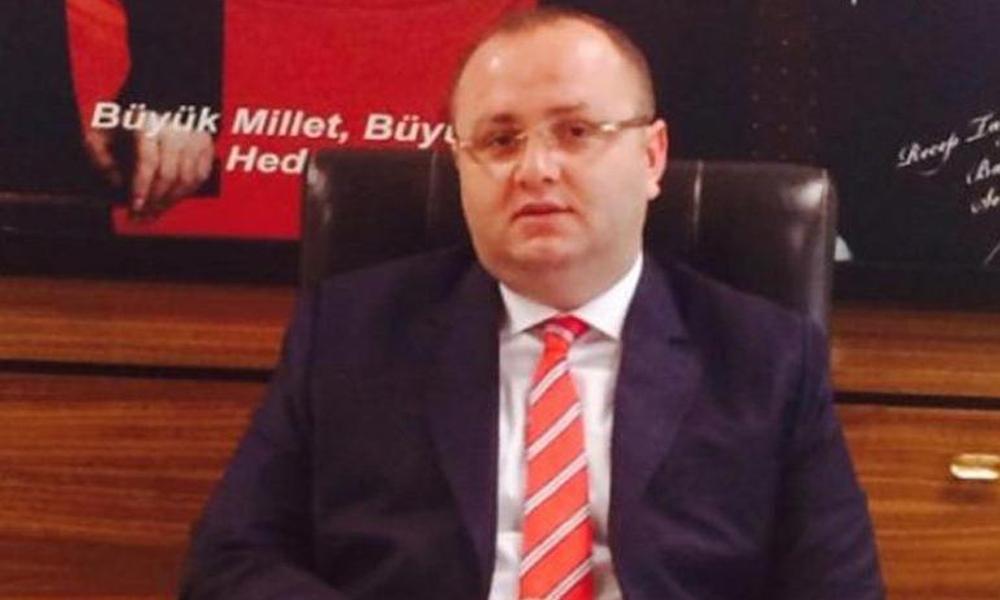 İzmir'de 'FETÖ Borsası' cinayeti! AKP'li eski başkan yardımcısına silahlı saldırı