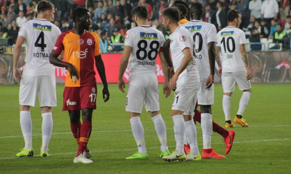 Öyle ilginç bir durum oldu ki: Küme düşen Akhisarspor, Süper Kupa maçına çıkacak