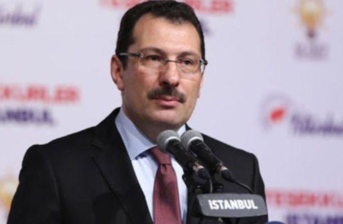 AKP, İstanbul'u Ali İhsan Yavuz'a emanet etti!