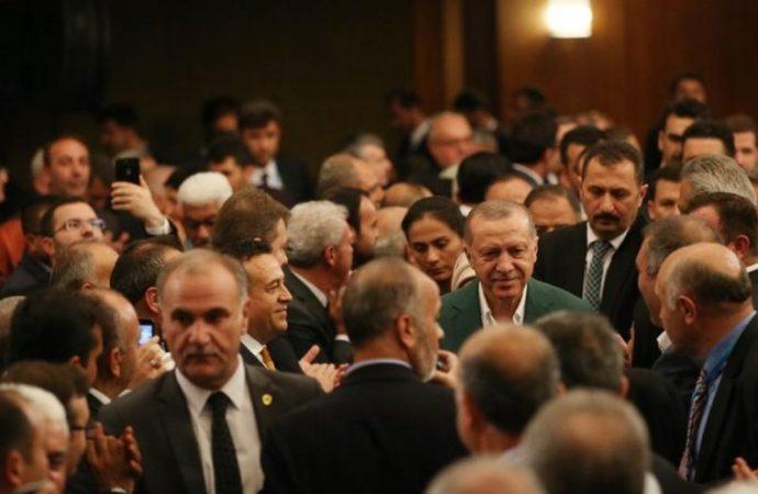 AKP'li Başkan Kızılcahamam kampını anlattı: Oy kaybının sebebi…