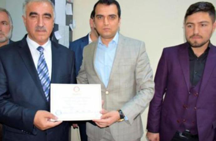 AKP'li Belediye Başkanı Ünalan'ın cezası onandı… Mazbatası iptal edildi!