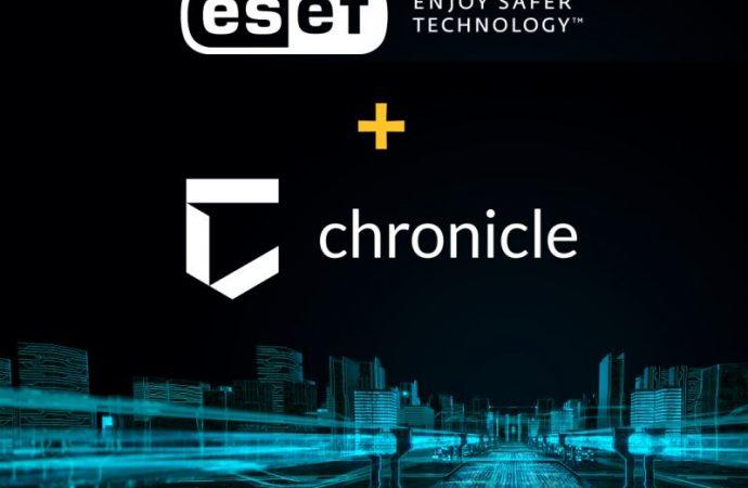 Alphabet, Chronicle ile işbirliği yapacak