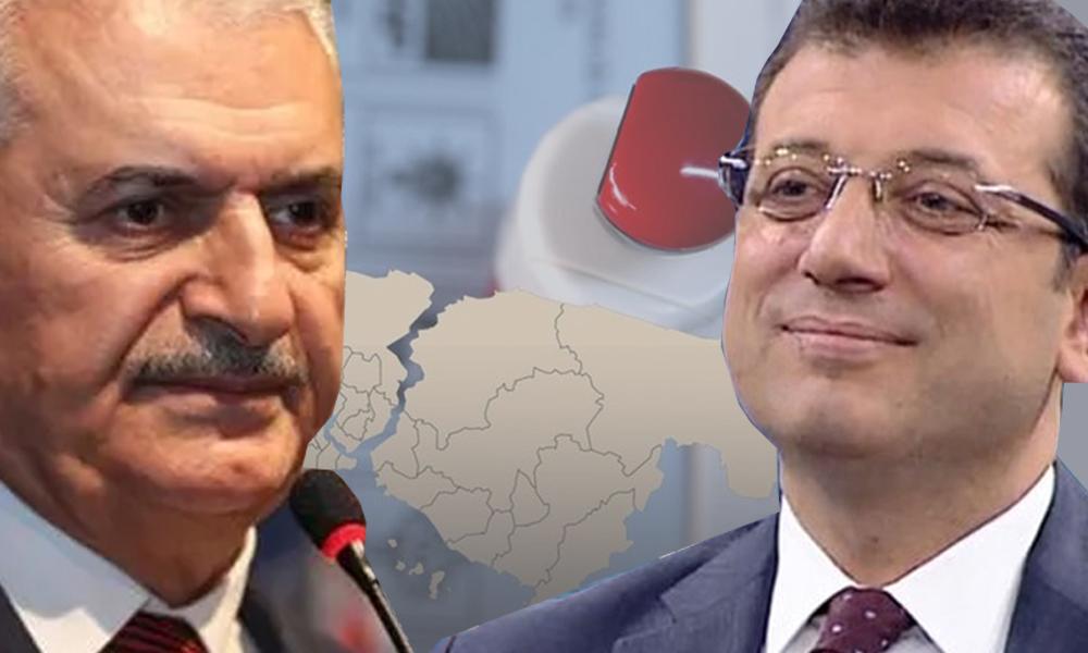 Adil Gür'den üç anket sonucu… Optimar : 4 puan fark var… İşte İstanbul seçiminde son durum