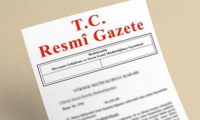 Resmi Gazete'de yayımlandı:  Erdoğan'ın imzasıyla 12 özelleştirme kararı