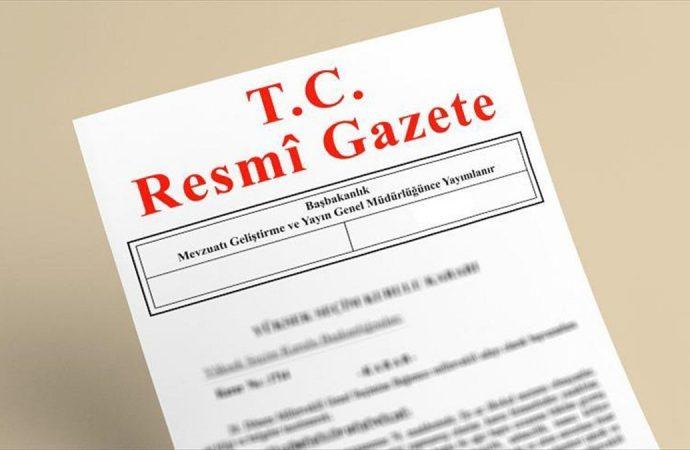 Koronavirüs kararı Resmi Gazete'de yayımlandı… Herkese ücretsiz