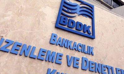BDDK'dan 15 bankaya koronavirüs cezası