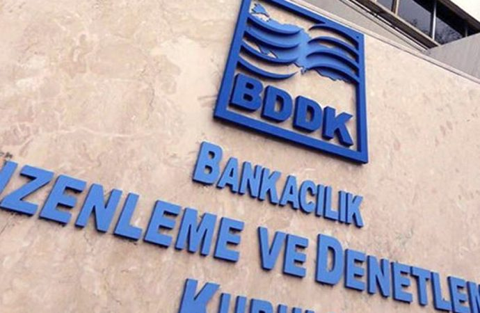 BDDK'dan, bankalara 2019 tavsiyesi