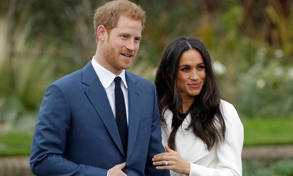 İngiltere Kraliyet Ailesi'nin beklediği bebek dünyaya geldi… Bebek prens olabilecek mi?