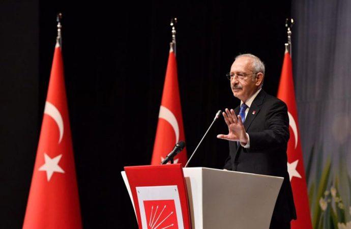Kılıçdaroğlu'ndan 'erken seçim' açıklaması: Halk bıktı… Damat bu işi beceremiyor!