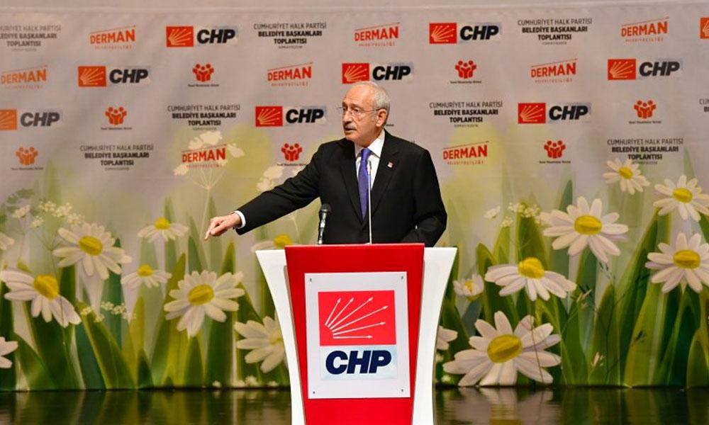 CHP lideri Kılıçdaroğlu: EYT sorunu aile sigortası ile çözülecek