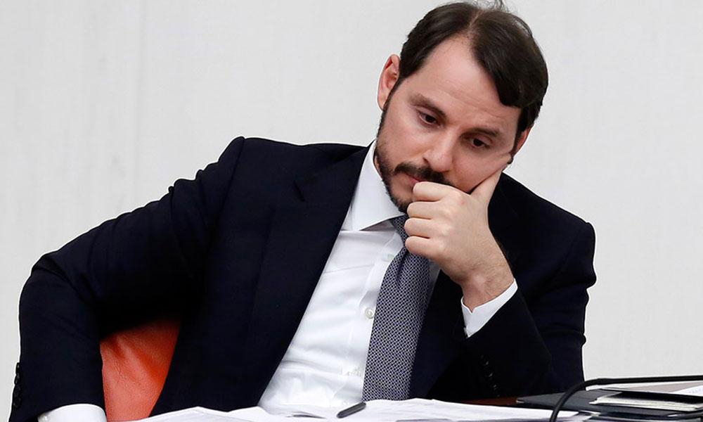 Berat Albayrak'ın istifası sonra ilk tepkiler: Naci Ağbal işaret fişeğiydi