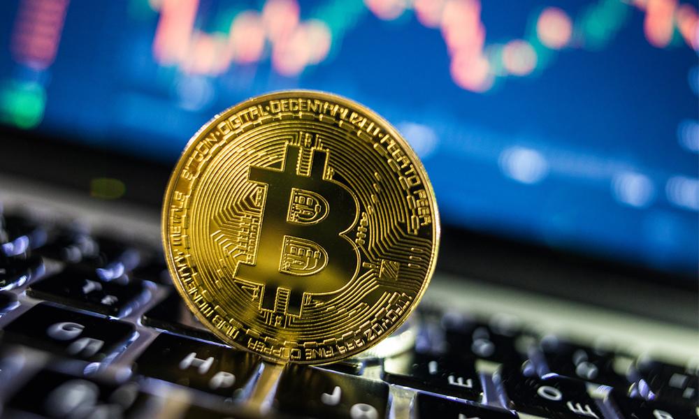 Rekora doymuyor! Bitcoin'den yeni zirve
