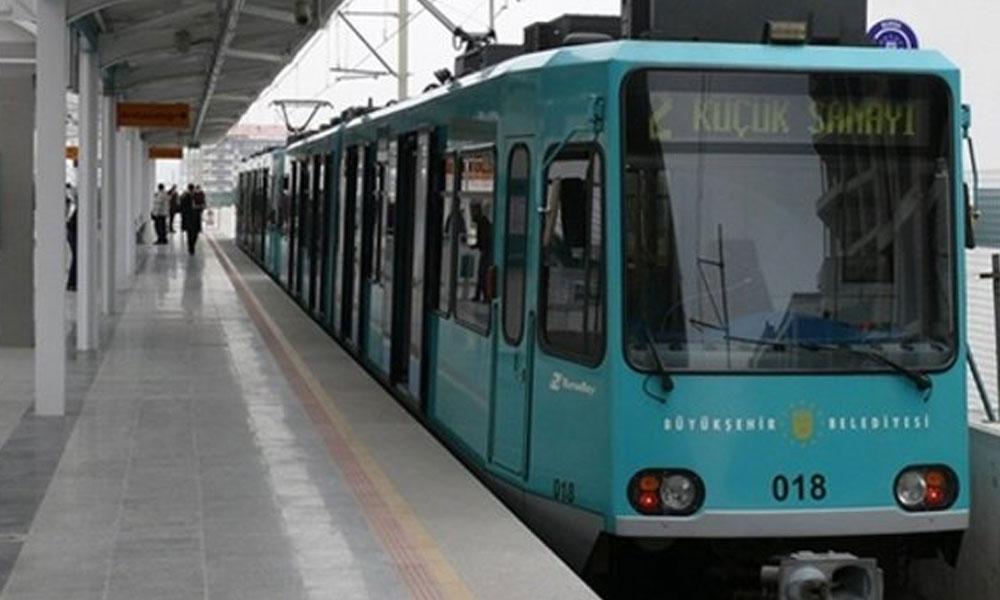 Bursa'da toplu taşımaya zam