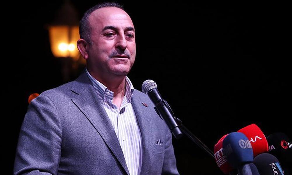Çavuşoğlu'ndan Suriye açıklaması: Anlaşmaya yakınız