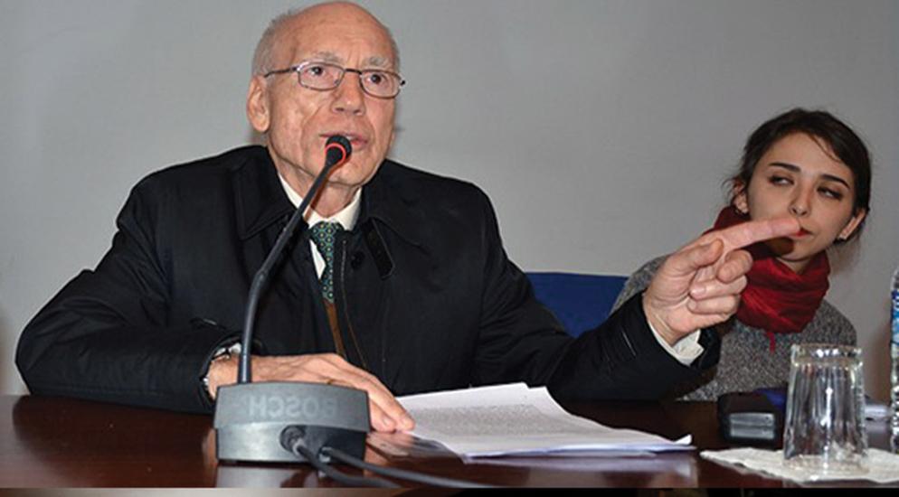 Anayasa hukukçusu Cem Eroğul: YSK, demokrasi tarihimizin en güçlü kalesini yıkmıştır
