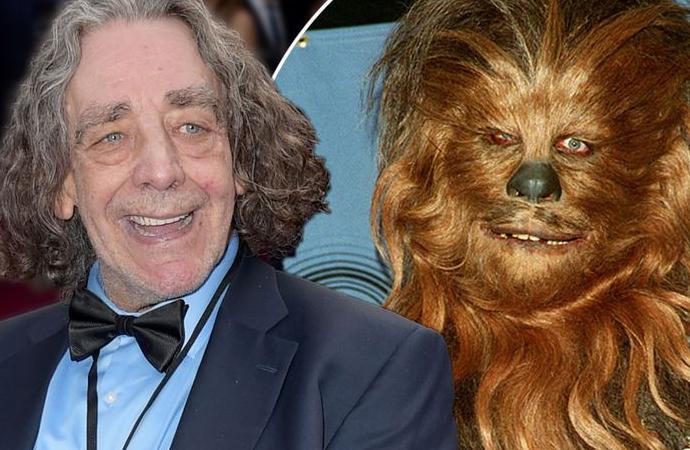 Star Wars'un Chewbacca'sı hayatını kaybetti