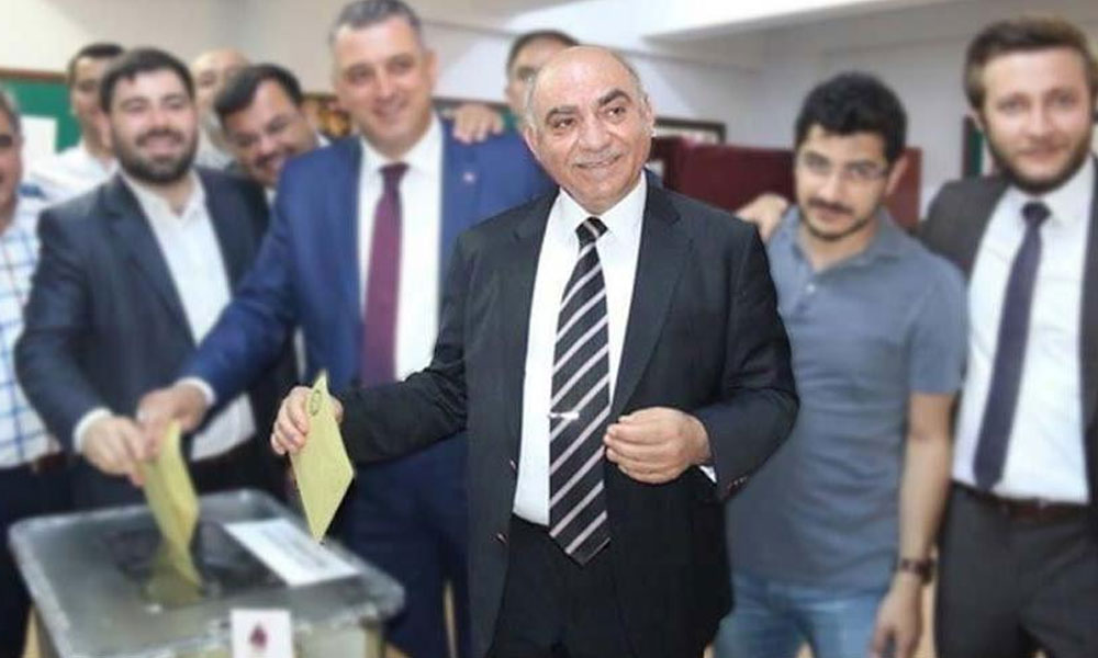 'CHP çöp demektir' diyen AKP'li vekile verilen ceza belli oldu