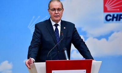 CHP'li Öztrak: Seçimin eli kulağında