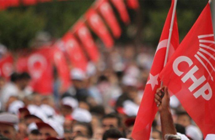 CHP'den 'belediyelere tanıdık atamalar' hakkında açıklama