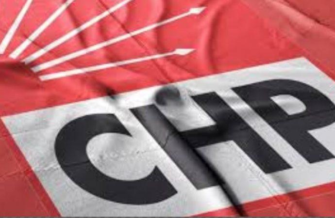 CHP'den Adalet Bakanı Gül'e zor sorular