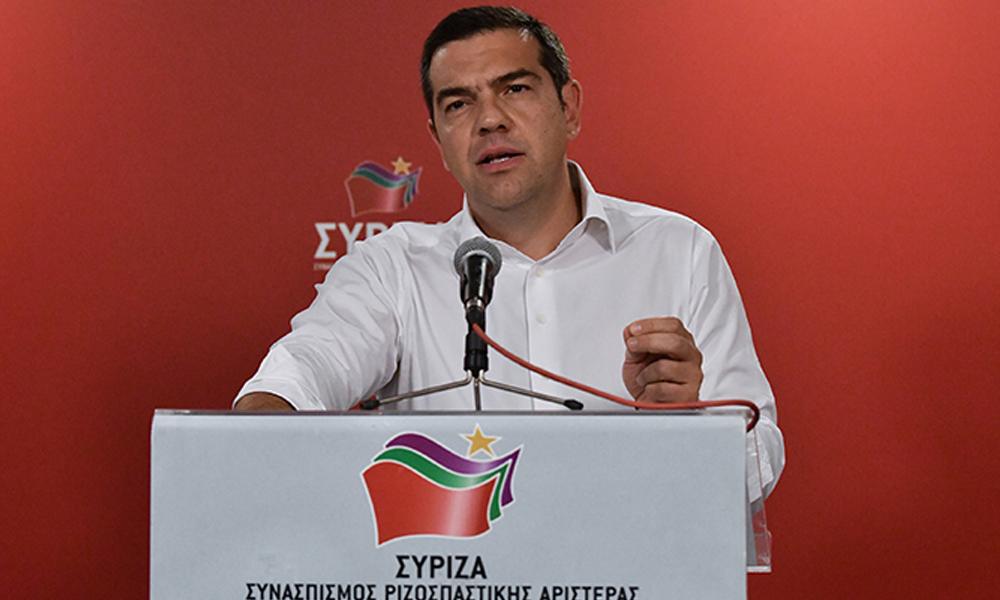 AP seçimleri Çipras'ı erken seçime götürüyor!