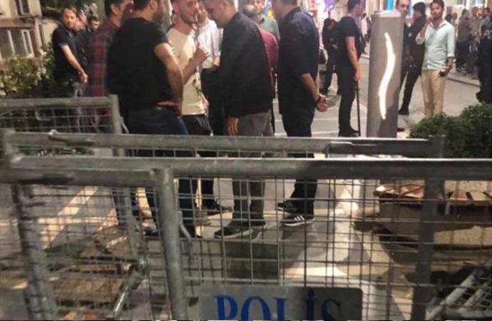 Cizre Belediyesi polis ablukasında: 'Evet kanuna aykırı hareket ediyorum'